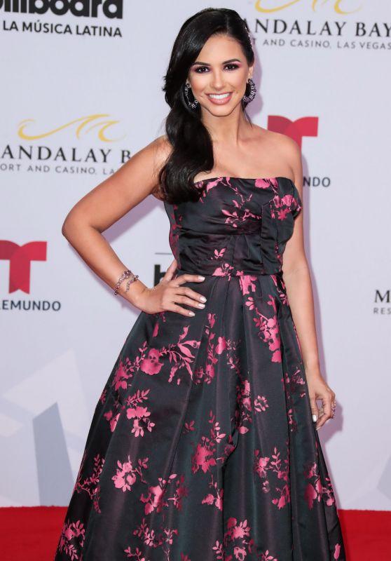 Ana Jurka – 2019 Billboard Latin Music Awards
