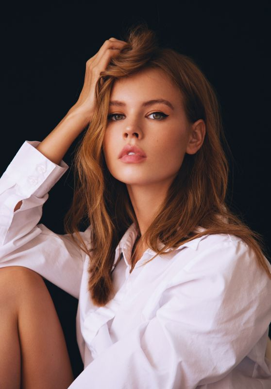 Anastasiya Scheglova - Photoshoot April 2019