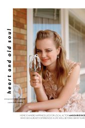 Angourie Rice - InStyle Australia May 2019