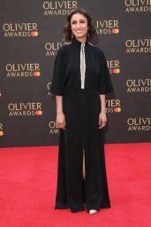 Anita Rani – 2019 Laurence Olivier Awards