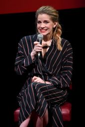 "Anna Chlumsky - SAG-AFTRA Foundation Conversations: ""Veep"" in NYC 04/01/2019"