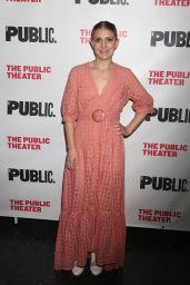 "Annaleigh Ashford – ""Socrates"" Broadway Opening Night"