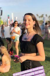 Annie LeBlanc – Personal Pics 04/22/2019