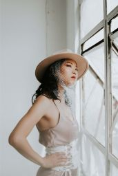 Arden Cho - ARCHIVE Magazine Issue 19