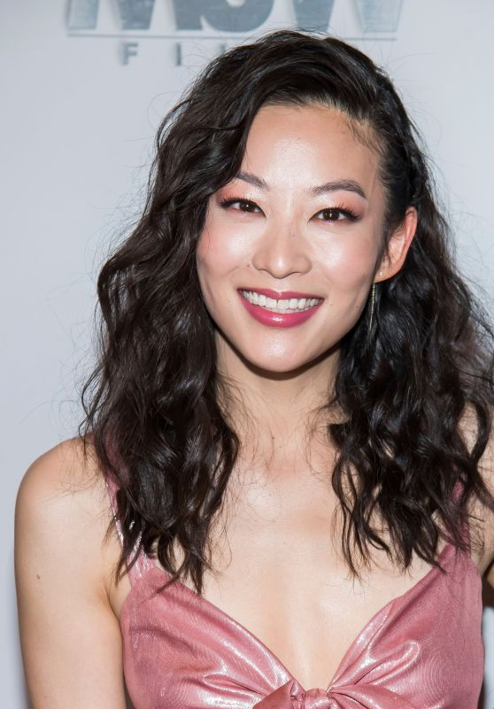 """Arden Cho – """"Stuck"""" Premiere in NY"""