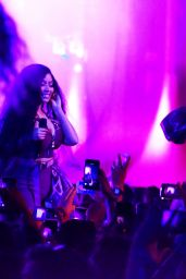 Ariana Grande Performs at Coachella Valley Music and Arts Festival in Indio 04/14/2019