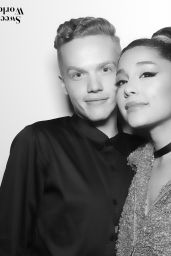 Ariana Grande - Sweetener World Tour Meet & Greet in Toronto 04/03/2019
