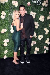 Ariana Madix – Vanderpump Cocktail Garden Grand Opening in Las Vegas