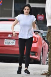 Ariel Winter - Out in Studio City 04/16/2019