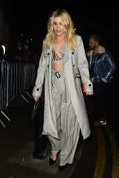 Ashley Roberts - Notion Magazine Issue 83 Launch Party 04/02/2019