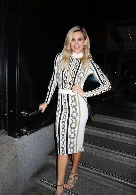 Ashley Roberts - Skinny Tan Celeb Launch Party in London