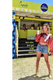 Ashley Tisdale - Personal Pics 04/17/2019