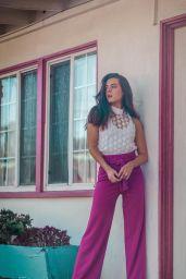 Ava Allan - Personal Pics 04/05/2019