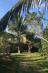 Ava Phillippe - Personal Pics 04/17/2019