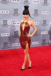 """Bai Ling – 30th Anniversary Screening of """"When Harry Met Sally"""" in Hollywood"""