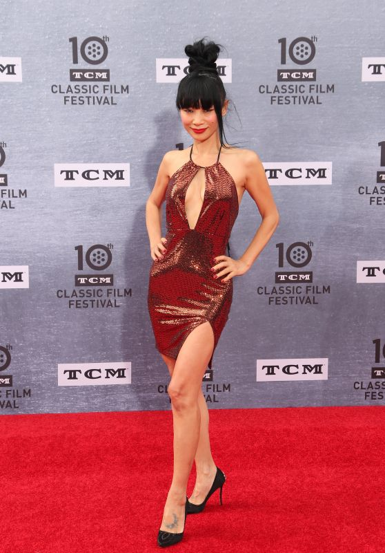 "Bai Ling – 30th Anniversary Screening of ""When Harry Met Sally"" in Hollywood"