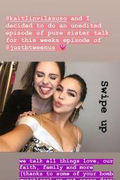 Bailee Madison - Personal Pics 04/03/2019