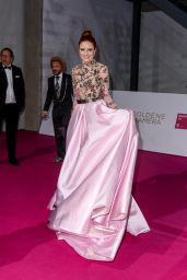 Barbara Meier – 2019 Golden Camera Awards in Berlin
