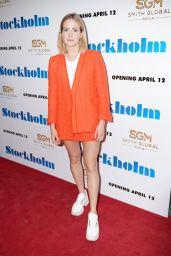 "Bea Santos – ""Stockholm"" Premiere in New York"