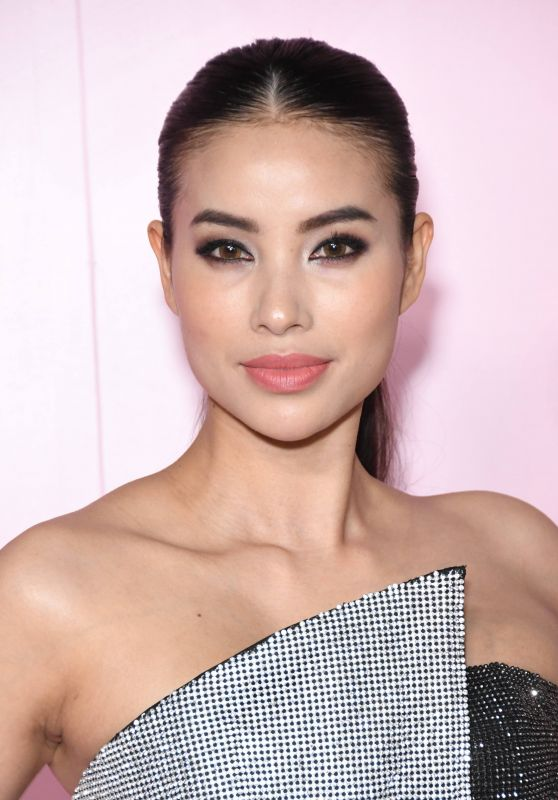 Bee – Launch of Patrick Ta's Beauty Collection in LA 04/04/2019