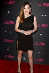"Bella Thorne - ""J.T. Leroy"" Premiere in Hollywood"