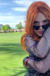 Bella Thorne - Personal Pics 04/21/2019
