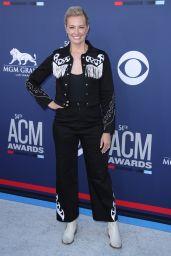 Beth Behrs – 2019 ACM Awards