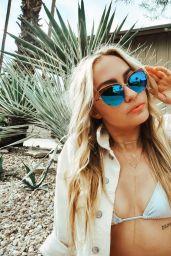 Brandi Cyrus - Personal Pics 04/16/2019
