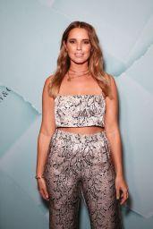 Bree Warren – Tiffany & Co. Flagship Store Launch in Sydney 04/04/2019
