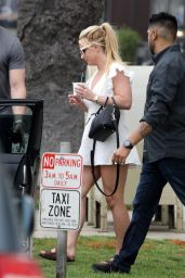 Britney Spears - Out in Santa Monica 04/24/2019