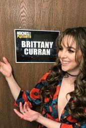 Brittany Curran - Personal Pics 04/17/2019