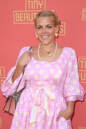 "Busy Philipps - ""Tiny Beautiful Things"" Play Opening Night in Pasadena 04/14/2019"