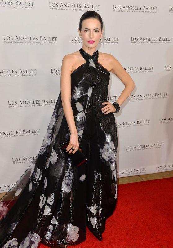 Camilla Belle - Los Angeles Ballet