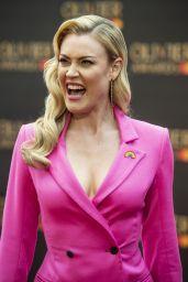 Camilla Kerslake – 2019 Laurence Olivier Awards