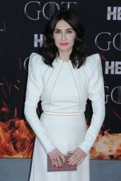 "Carice van Houten – ""Game of Thrones"" Season 8 Premiere in NY"