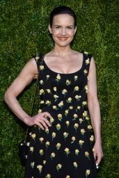 Carla Gugino – 14th Annual Tribeca Film Festival Artists Dinner