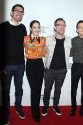 Carly Chaikin - Tribeca TV Presents A Farewell to Mr. Robot at The 2019 Tribeca Film Festival