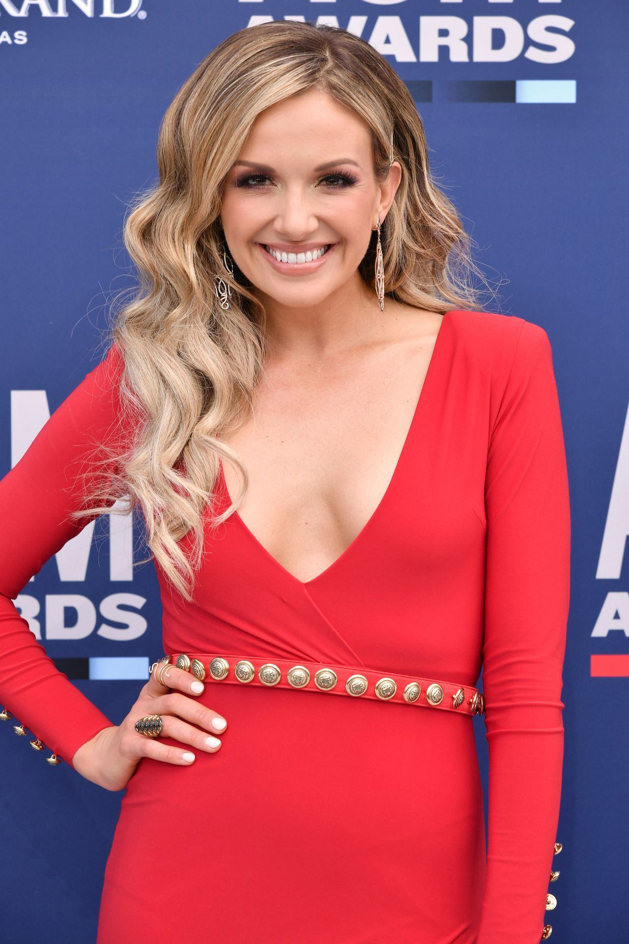 Carly Pearce 2019 Acm Awards