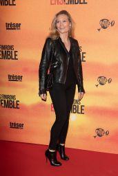 """Caroline Vigneaux - """"Nous Finirons Ensemble"""" Premiere in Paris"""