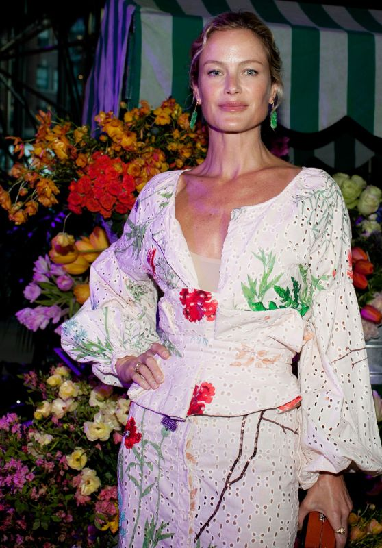 Carolyn Murphy - Edible Schoolyard NYC