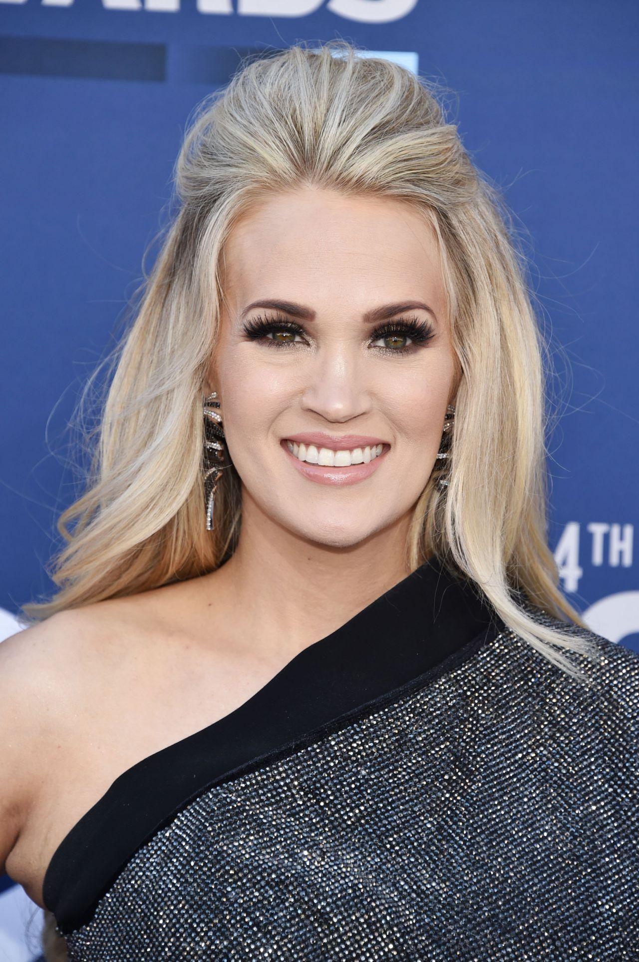 Carrie Underwood 2019 Acm Awards
