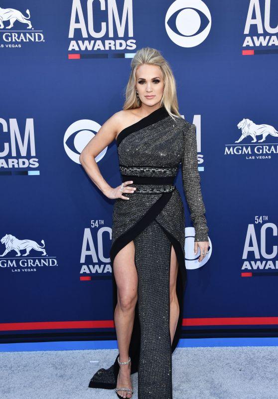 Carrie Underwood - 2019 ACM Awards
