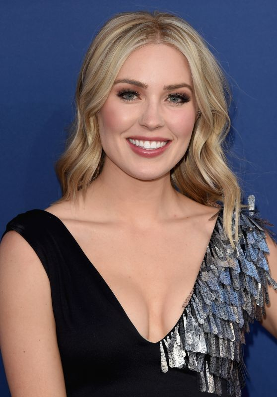 Cassie Randolph – 2019 ACM Awards
