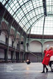 Catherine Deneuve - Madame Figaro 04/12/2019