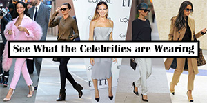 Celebrity Style