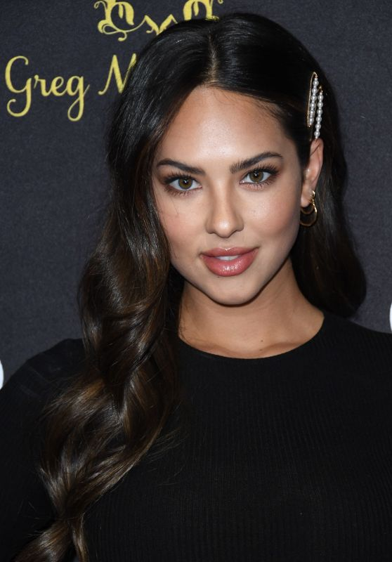 Christen Harper – 2019 Beverly Hills Film Festival Opening Night