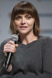 Christina Ricci - Calgary Comic & Entertainment Expo in Calgary Canada 04/27/2019