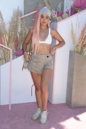 Cindy Kimberly – Revolve Party at Coachella in Indio 04/13/2019