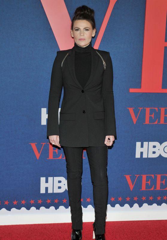 "Clea DuVall – ""Veep"" Season 7 Premiere in NYC"