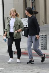 Courteney Cox - Out in Beverly Hills 04/04/2019